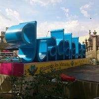 Foto tomada en Plaza de Los Mariachis por Joë C. el 6/21/2012