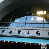 Foto tomada en Parigi por Terry W. el 4/8/2012