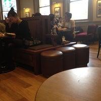 Photo taken at Starbucks by Jack H. on 4/26/2012