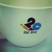 Photo taken at i2c Inc by Tahir A. on 6/21/2012