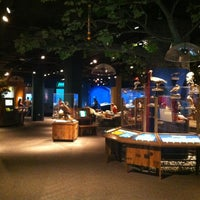 Photo taken at McWane Science Center by Johnny A. on 6/17/2012