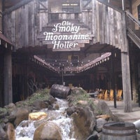Photo taken at Ole Smoky Moonshine Distillery by April P. on 2/24/2012