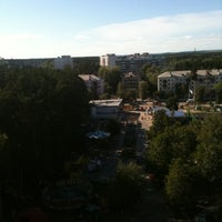Photo taken at Закамск by Андрей Б. on 7/7/2012