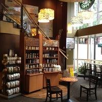 Photo taken at Starbucks by Luke R. on 2/13/2012