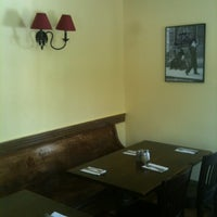 Photo taken at Pacci's Trattoria by Heidi M. on 4/13/2012