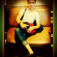 Photo taken at Kampung Jawa by Fiqih H. on 8/17/2012