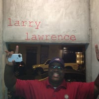 Photo taken at Larry Lawrence by Vince N. on 9/3/2012
