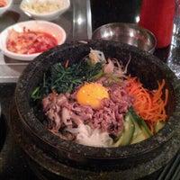 4/18/2012에 Logan E.님이 Shilla Korean Barbecue에서 찍은 사진