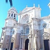 Foto tomada en Catedral de Cádiz por Tony M. el 6/5/2012