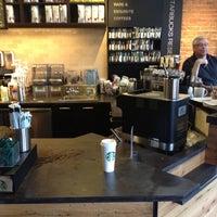 Photo taken at Starbucks by Michael S. on 6/3/2012