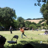 Photo taken at Lake Chabot Regional Park by Noe A. on 7/4/2012
