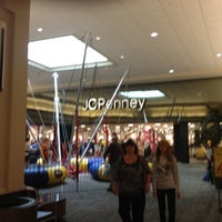 Photo taken at JCPenney by Greg W. on 2/26/2012