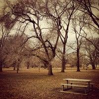 Foto tomada en Trinity Bellwoods Park por Jason C. el 3/1/2012