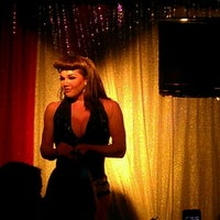 Photo taken at Hamburger Mary's by Aric D. on 5/28/2012