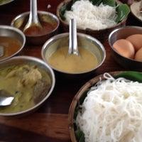 Photo taken at Nern Khum Thong Restuarant by monday O. on 4/24/2012