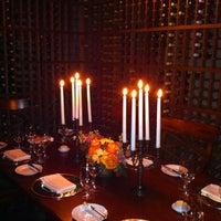 รูปภาพถ่ายที่ Marinus - Bernardus Lodge โดย Michael R. เมื่อ 3/18/2012