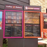 Photo taken at Dunkin Donuts by Junior on 8/21/2012