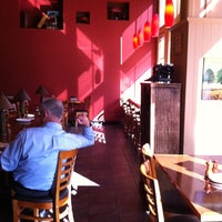 Photo taken at Firewood Café by Carol P. on 2/27/2012