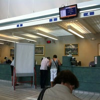 Photo taken at Virginia Department of Motor Vehicles by Paul W. on 8/10/2012