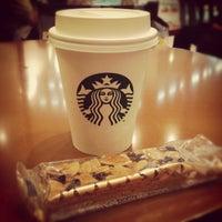 Photo taken at Starbucks by piro163 on 7/5/2012