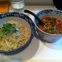 Photo taken at 麺屋 どげんか by Ai S. on 6/1/2012