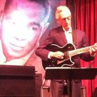 Photo taken at Jazz Showcase by Angelina P. on 6/1/2012