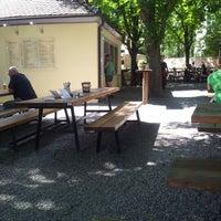 8/4/2012にPushpush G.がWirtshaus & Hotel Garbeで撮った写真