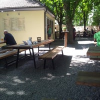 Photo prise au Wirtshaus & Hotel Garbe par Pushpush G. le8/4/2012