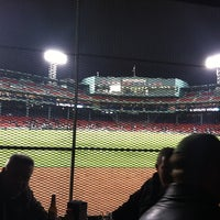 Photo taken at The Bleacher Bar by Ace on 5/3/2012