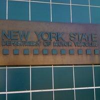 Photo taken at New York State DMV by Ava B. on 8/29/2012