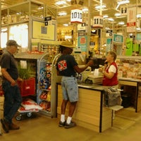 Photo taken at Lowe's Home Improvement by David B. on 7/26/2012