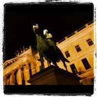 Das Foto wurde bei Schloss-Arkaden von Steven am 5/11/2012 aufgenommen