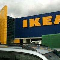 Photo taken at IKEA by Chris H. on 4/14/2012