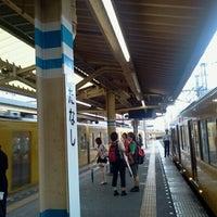 Photo taken at Tanashi Station (SS17) by Tadashi H. on 7/11/2012