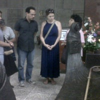 Photo taken at Catedral by Pedro P. on 8/19/2012