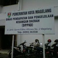Photo taken at Dppkd kota magelang by Sagi A. on 6/8/2012