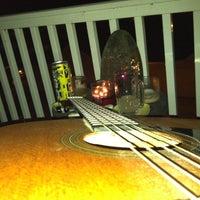 Photo taken at Balcony of Rock by Brandon B. on 7/7/2012