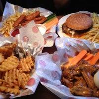 Photo taken at Speakeasy by 🎀Jenni K. on 3/12/2012
