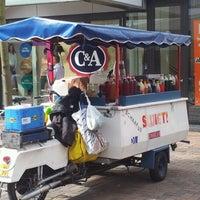 Photo taken at Winkelcentrum Amsterdamse Poort by Jose T. on 8/22/2012