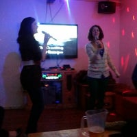 Photo taken at Lincoln Karaoke by Ryan H. on 2/26/2012
