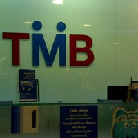 Photo taken at TMB Bank by Pum P. on 3/12/2012