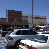 Photo taken at The Home Depot by Vince J. on 7/19/2012
