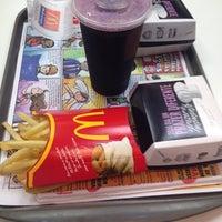 Foto tirada no(a) McDonald's por Joabe em 8/27/2012