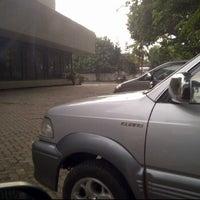 Photo taken at Bank Mandiri by doni s. on 5/14/2012