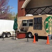Photo taken at Starbucks by Roderick G. on 3/24/2012