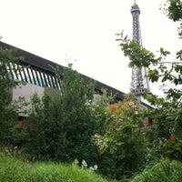 Photo prise au Musée du Quai Branly – Jacques Chirac par Jenn le8/5/2012