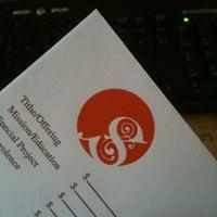 Photo taken at smbcjax.com by Tobias E. on 5/27/2012