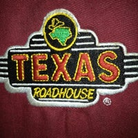 Photo taken at Texas Roadhouse by Chris B. on 2/26/2012