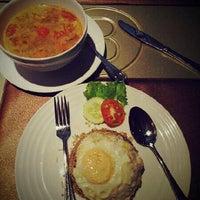 Photo taken at BlueOasis by Banya M. on 9/1/2012