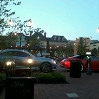 Photo taken at Bar Louie by MsCream C. on 8/25/2012
